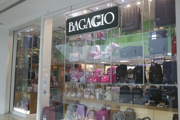 BAGAGGIO