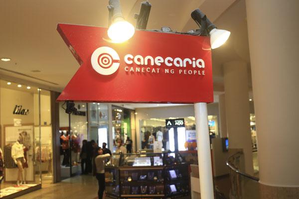 CANECARIA