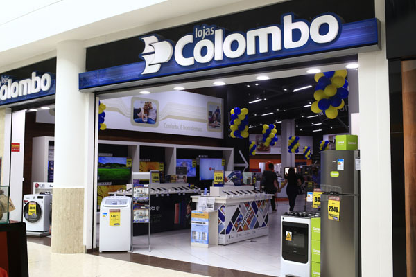 LOJAS COLOMBO