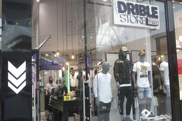 Drible Store
