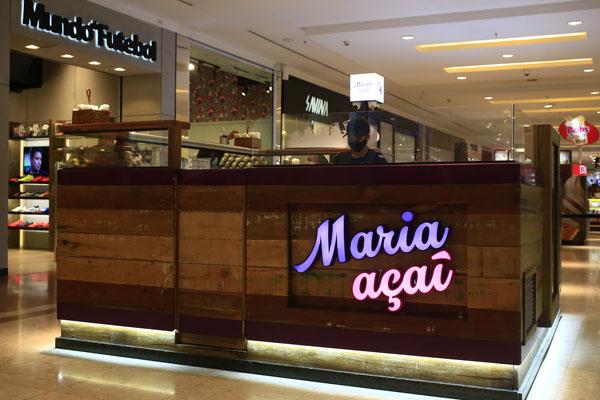 MARIA AÇAI