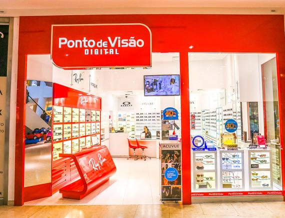 PONTO DE VISÃO