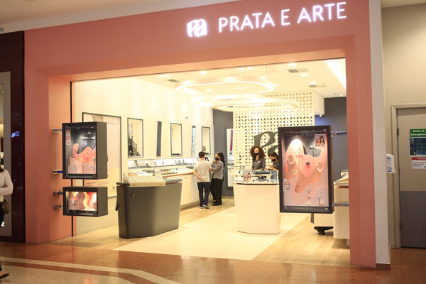 PRATA & ARTE