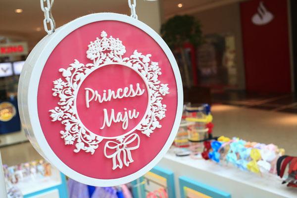 Princess Maju