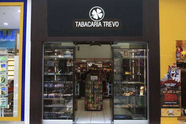TABACARIA TREVO